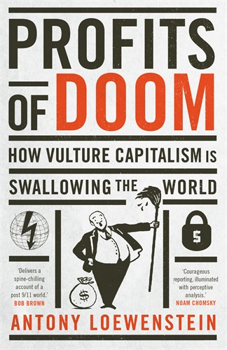 Profits of Doom book cover